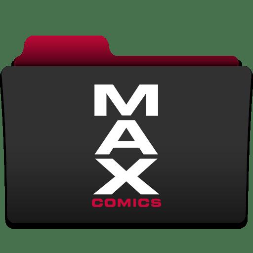 Max-Comics-v2 icon