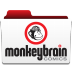 Monkey-Brain-v2 icon