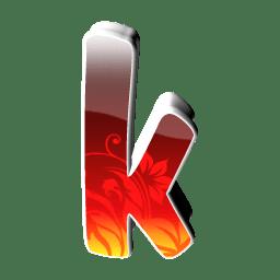 K2 icon