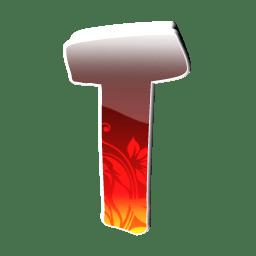 T1 icon
