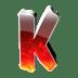 K1 icon