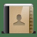 App-address icon