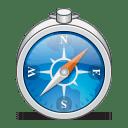 App-safari-alt icon