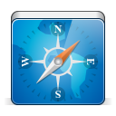 App-safari icon