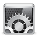 App settings icon