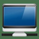 Imac black icon