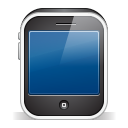 Iphone3gs black icon