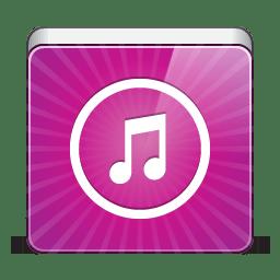 App itune icon