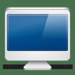 Imac white icon