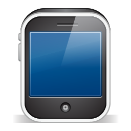 Iphone3gs black icon