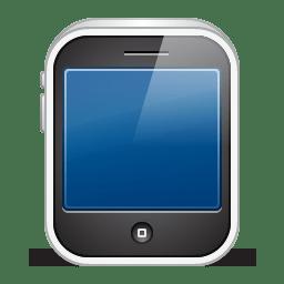 Iphone3gs white icon