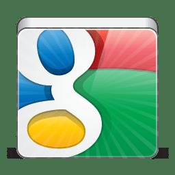 Social google icon