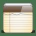 App-note icon