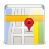 App-map icon