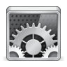 App-settings icon