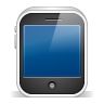 Iphone3gs-white icon