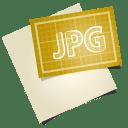 Adobe blueprint jpg icon