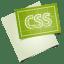 Adobe-blueprint-css icon