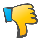 Thumb Down icon