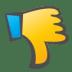 Thumb-Down icon