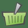 Shopping-Basket icon