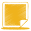 Yellow-picture icon