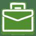 Green-case icon