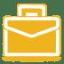Yellow-case icon