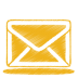 Yellow-mail icon