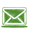 Green-mail icon