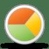 Chart-pie icon