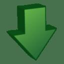 Arrow-Down icon