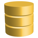 Database Active icon