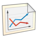 Line Chart icon