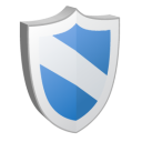 Protect Blue icon