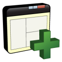 Window Add icon