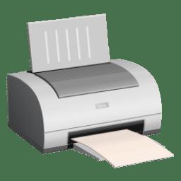 Printer Ink icon