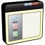 Window Left Panel icon