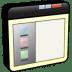 Window-Left-Panel icon