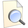 Search-File icon