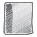 Scribble file icon