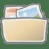 Folder-photos icon