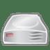 Hard-driver icon
