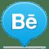 Social-balloon-be icon