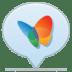 Social-balloon-msn icon