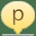 Social-balloon-p icon