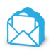Mail-open icon