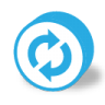 Button-round-reload icon