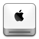 Mac Disc icon