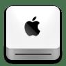 Mac-Disc icon